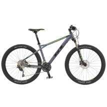 "GT AVALANCHE 27,5"" ELITE 2017 férfi Mountain Bike"