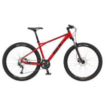 "GT AVALANCHE 27,5"" SPORT 2017 férfi Mountain Bike"
