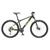"GT AVALANCHE 27,5"" WOMENS COMP 2017 női Mountain Bike"