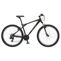 """GT PALOMAR 27,5"""" 2017 férfi Mountain Bike fekete"""