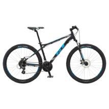 "GT AGGRESSOR 27,5"" COMP 2018 férfi Mountain Bike fekete"