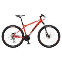 "GT AGGRESSOR 27,5"" EXPERT 2018 férfi Mountain Bike piros"