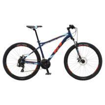 "GT AGGRESSOR 27,5"" SPORT 2018 férfi Mountain bike kék"
