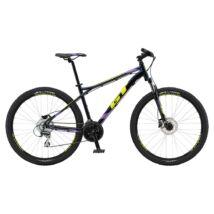 "GT AGGRESSOR 27,5"" WOMENS EXPERT 2018 női Mountain Bike"