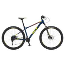 "GT AVALANCHE 27,5"" ELITE 2018 férfi Mountain Bike"