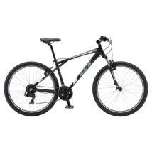 """GT PALOMAR 27,5"""" 2018 férfi Mountain Bike fekete"""