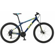 GT Aggressor Comp 2019 férfi Mountain bike