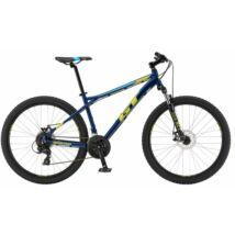 GT Aggressor Comp 2019 férfi Mountain bike