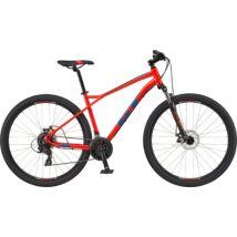 "GT Aggressor 27,5"" Comp 2020 férfi Mountain Bike"