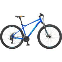 "GT Aggressor 27,5"" Expert 2020 férfi Mountain Bike"