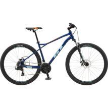 "GT Aggressor 27,5"" Sport 2020 férfi Mountain Bike"