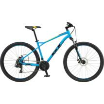 "GT Aggressor 27,5"" Sport 2020 férfi Mountain Bike"