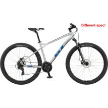 "GT Aggressor 27,5"" Expert Microshift 2021 férfi Mountain Bike"