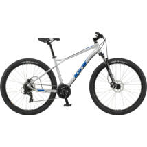 "GT Aggressor 27,5"" Expert Shimano 2021 férfi Mountain Bike"