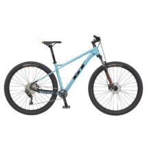 "GT Avalanche 27,5"" Comp 2021 férfi Mountain Bike aqua"