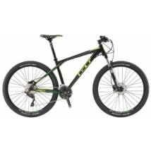GT AVALANCHE 27.5 EXPERT 2016 férfi Mountain bike
