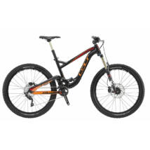 GT FORCE X 27,5 (AL) EXPERT 2015 férfi Fully Mountain Bike