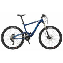 GT HELION 27,5 ELITE 2015 férfi Fully Mountain Bike