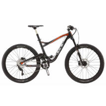 GT SENSOR 27,5 CARBON EXPERT 2015 férfi Fully Mountain Bike