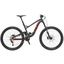 GT FORCE X 27,5 (AL) EXPERT 2016 férfi Fully Mountain Bike