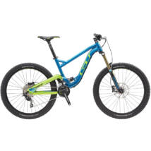 GT FORCE X 27,5 (AL) SPORT 2016 férfi Fully Mountain Bike