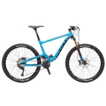GT HELION 27,5 CARBON PRO 2016 férfi Fully Mountain Bike