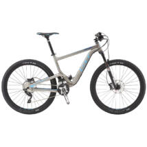 GT HELION 27,5 EXPERT 2016 férfi Fully Mountain Bike