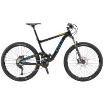GT HELION 27,5 PRO 2016 férfi Fully Mountain Bike