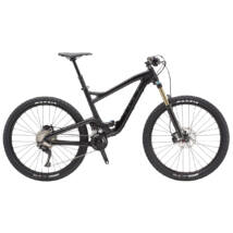 GT SENSOR 27,5 CARBON EXPERT 2016 férfi Fully Mountain Bike
