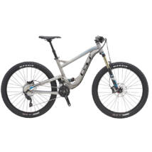 GT SENSOR 27,5 EXPERT 2016 férfi Fully Mountain Bike