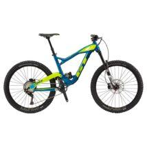 "GT FORCE 27,5"" CARBON EXPERT 2018 férfi Fully Mountain Bike"