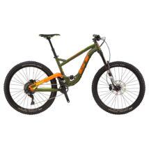 "GT FORCE 27,5"" EXPERT 2018 férfi Fully Mountain Bike"
