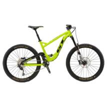 "GT FORCE 27,5"" SPORT 2018 férfi Fully Mountain Bike"