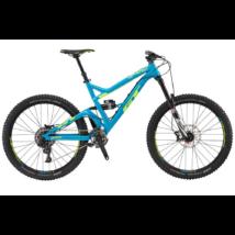 "GT SANCTION 27,5"" PRO SRAM 2017 férfi Fully Mountain Bike"