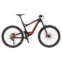 "GT SENSOR 27,5"" CARBON EXPERT 2018 férfi Fully Mountain Bike"