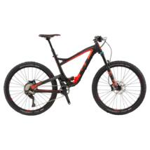"GT SENSOR 27,5"" CARBON EXPERT 2018 férfi Fully Mountain Bike"