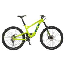 "GT SENSOR 27,5"" COMP 2018 férfi Fully Mountain Bike"
