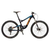 "GT SENSOR 27,5"" ELITE 2018 férfi Fully Mountain Bike"