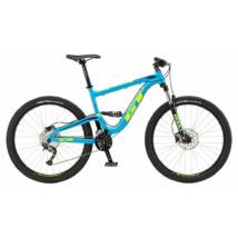 "GT VERB 27,5"" COMP 2018 férfi Fully Mountain Bike"