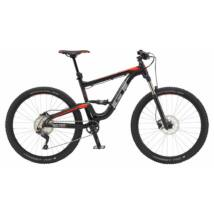 "GT VERB 27,5"" EXPERT 2018 férfi Fully Mountain Bike"