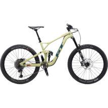 "GT Force 27,5"" Carbon Expert 2020 férfi Fully Mountain Bike"