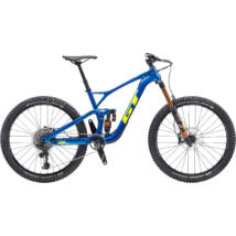 "GT Force 27,5"" Carbon Pro 2020 férfi Fully Mountain Bike"