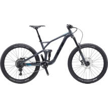 "GT Force 27,5"" Comp 2020 férfi Fully Mountain Bike"