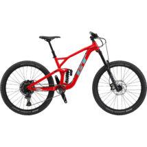 "GT Force 27,5"" Elite 2020 férfi Fully Mountain Bike"