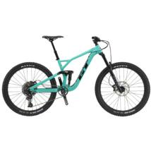"GT Force 27,5"" Comp 2021 férfi Fully Mountain Bike"