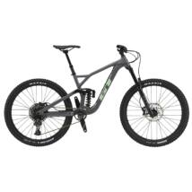 "GT Force 27,5"" Elite 2021 férfi Fully Mountain Bike"