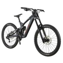 "GT Fury 27"" Expert 2021 férfi Fully Mountain Bike"