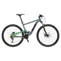 "GT HELION 29"" ELITE 2018 férfi Fully Mountain Bike"