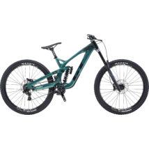 "GT Fury 27/29"" Pro 2020 férfi Fully Mountain Bike"