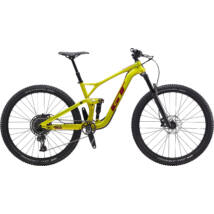 "GT Sensor 29"" Carbon Elite 2020 férfi Fully Mountain Bike"
